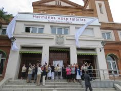 Voluntariado Hospitalario